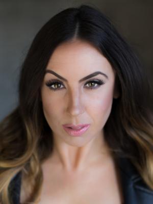 Alexia Fairbrother