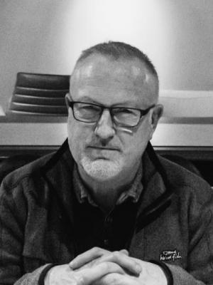 Ian Curnow, Musician (electronic)