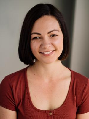 Jessica Condon