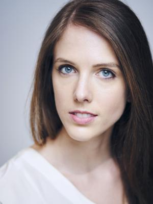 Marah Stafford