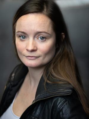 Natasha Atkinson