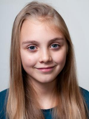 Ruby Holder, Child Actor