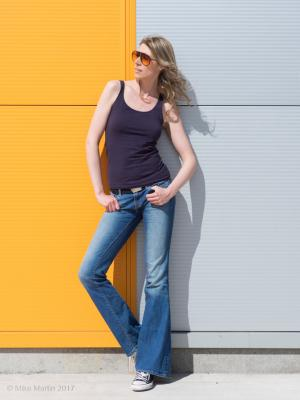 Full Length - jeans - casual