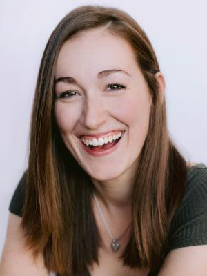 Stephanie Koomen