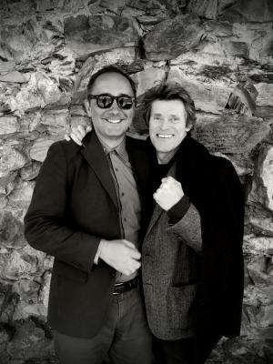 'Opus Zero' with Willem Dafoe