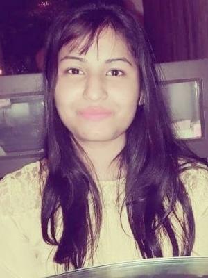 Deepika Peter
