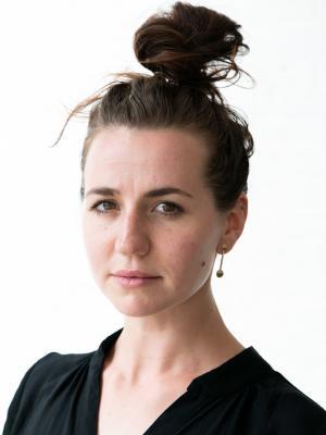 Tanya Ringer