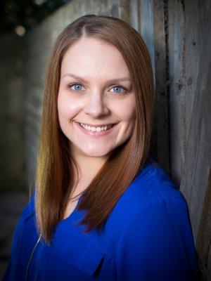 Liz Keech