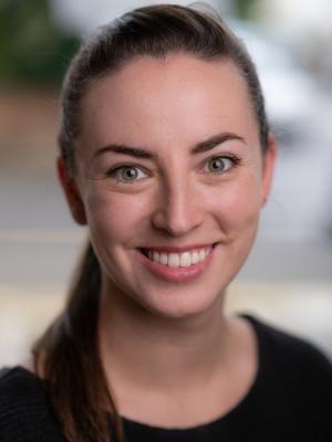 Heidi Bramwell