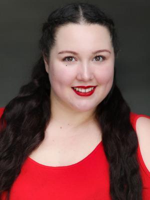 Elizabeth Maillard