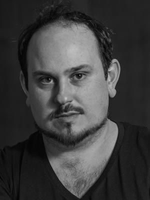 Matthew Dye