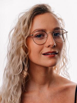 Imogen Ratcliffe