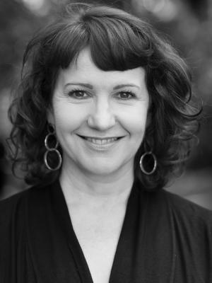 Gillian McCafferty