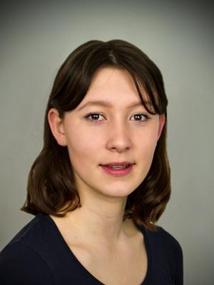 Anna Pryce