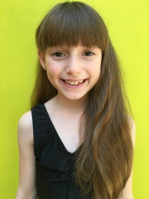Violette Ross