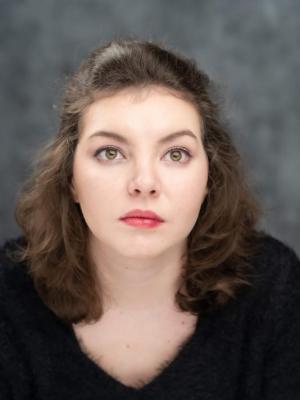 Magda Dimitrescu