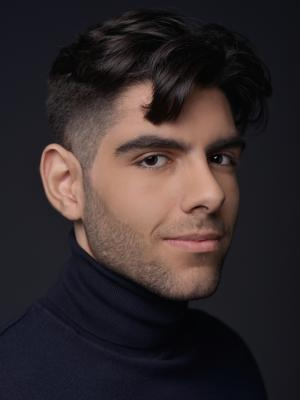 Paolo Samaha