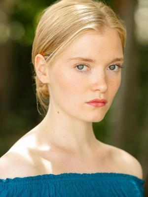 Natalie Quarry