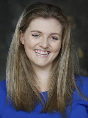 Charlotte Rowlands