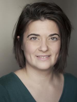 Clare Cameron