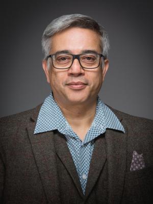Subhash Goswami