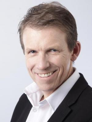 Kevin Neil Crook