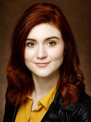 Lauren Greer