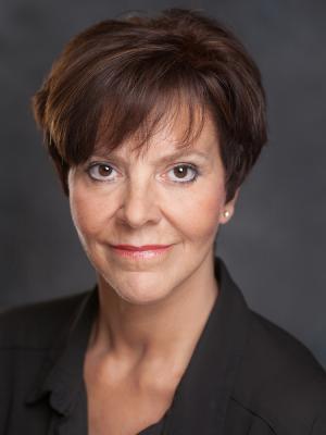 Jeanette Dervish