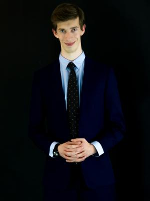 2017 Suit Model Shoot · By: Model Advice Direct