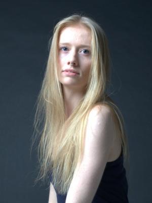 Rebecca Faeryn