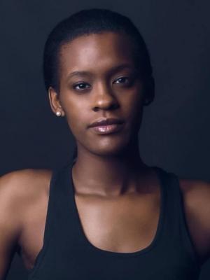 Tania Kalume