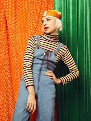 Stephanie Lindsey, Costume Designer