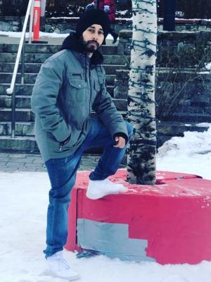 Tejan Singh