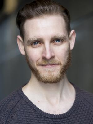 Daniel Bradford