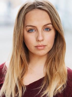 Ellie Blythe