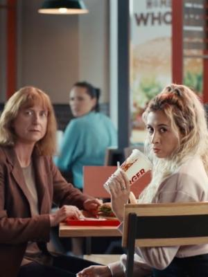 2019 Burger King Ad · By: Bbh