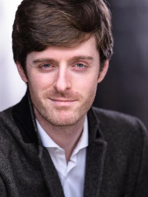 Joe Matthew Morris