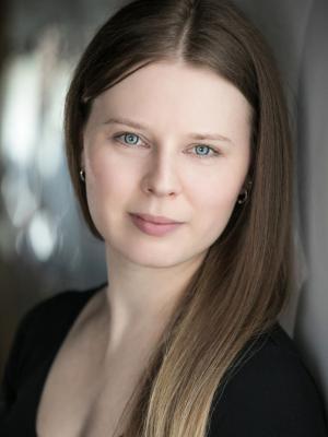 Lauren Edwards