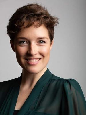 Sarah Bennington