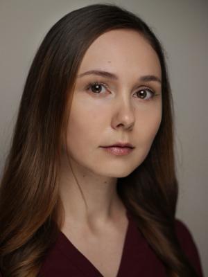 Polina Sulim