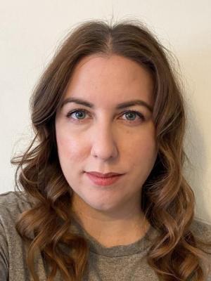 Samantha Llewellyn