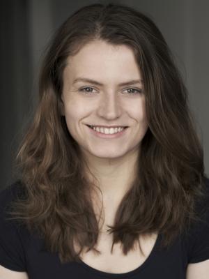 Natasha Hale