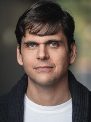2019 new headshot · By: Michael  Carlo
