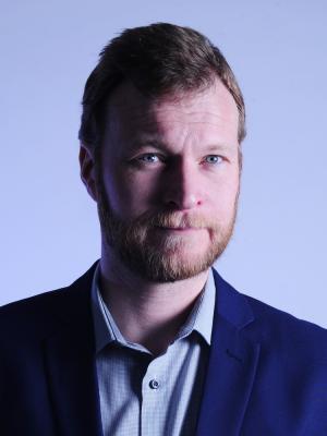 Fraser Kellas