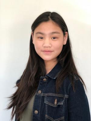 Georgia-mae Tan