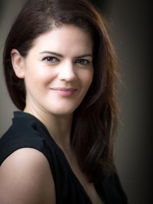 Serena Giacomini