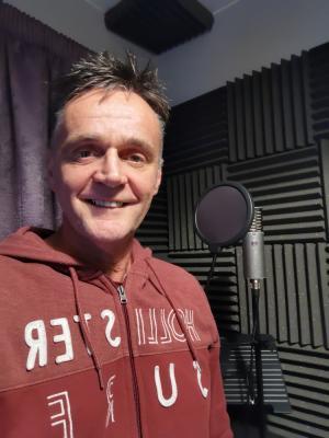 Chris Nuttall