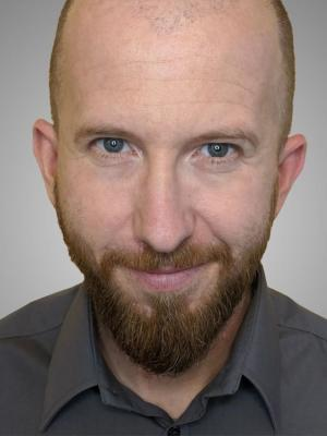 Marcin Lipowski
