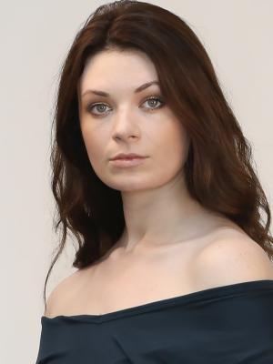 Sarah Frances