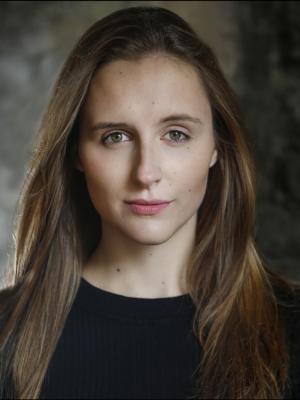 Charlotte Beatty